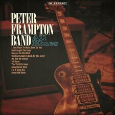 Peter Frampton Band - All Blues [CD] Sent Sameday*