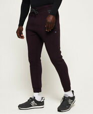 Superdry Mens Core Gym Tech Joggers