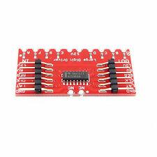 "DC 5V TPIC6C596 Large Digit Driver Drive 6.5"" 7-Segment LED Display Andrino"