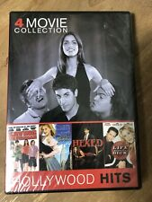 Saving Silverman/Little Black Book/Hexed/Life Without Dick (Dvd, 2012, 2-Disc.