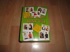 AQUI NO HAY QUIEN VIVA TEMPORADA 4 EN DVD 9 DISCOS CON LOS EPISODIOS 49 - 66