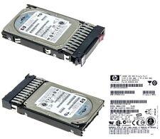 HP dg146a3516 146GB 10K SAS 2.5 375863-012