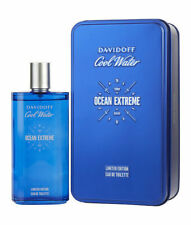 jlim410: Davidoff Cool Water Ocean Extreme for Men, 200ml EDT Free Shipping