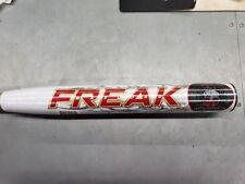 NIW Miken Freak Jason Kendrick Maxload Senior Slowpitch Bat 34/27 #MFPRMS