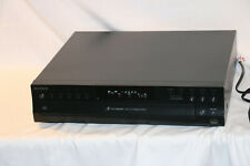 New ListingSony Cdp-Ce500 Cd Changer 5 Disc Usb Recorder player Tested No Remote