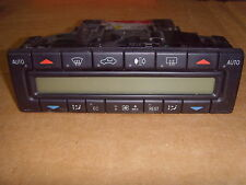 Mercedes Clase E W210 Control Climático Calentador/Unidad 2108303285