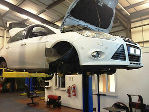 Ford Focus 2.0 tdCi 2010-2015  Auto Automatic gearbox Powershift supply & fit c