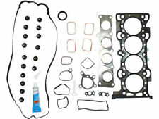 For Range Rover Pair of Valve Cover Gasket Set Cylinders 1-4 /& 5-8 Reinz