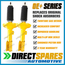 2 Front Gas Struts Holden Commodore VZ Sedan Wagon Ute STD & LOW Shock Absorbers