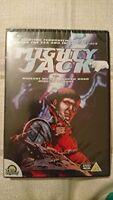 MIGHTY JACK DVD
