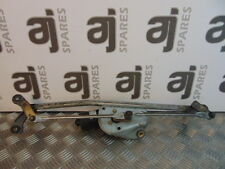 TOYOTA AVENSIS 2002 MODEL FRONT WIPER LINKAGE AND MOTOR (VALEO) 85110-05030