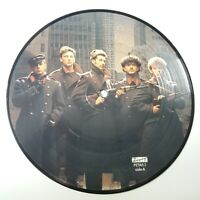 "Frankie Goes to Hollywood- Two Tribes - Vinyl 7"" Picture Disc Single NM"