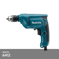 "Makita 6412 Stepless Drill Iron 10Mm Woodwork 25Mm 450W Corded 3/8"" Tools 220V"