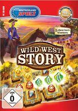 Wild West Story: The Beginnings PC Neuf & neuf dans sa boîte