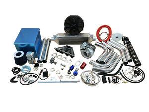 FOR Honda Civic Acura RSX K-series 495hp TURBO KIT K20 FA5/FG2 Cast Manifold