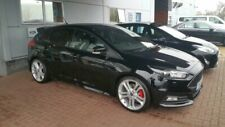 Ford Focus ST Mk3.5 black ST3 Ecoboost/TDCI RS 2018 breaking all parts, airbags