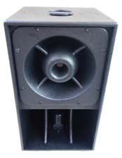 Soundgear-orbite 4 Speaker - 3 Way Horn Loaded Mid-High cabinet-New
