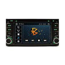 OE FITMENT MULTIMEDIA INFORTAINMENT GPS USB DVD RADIO STEREO TOYOTA FJ CRUISER