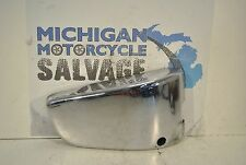 1999 99 Kawasaki VN1500  Nomad Right Side Cover Panel S011117-11