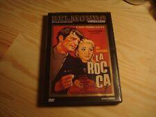 DVD  :   UN NOMME LA ROCCA  '' J Paul Belmondo  '' Tres bon etat