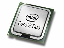 PROCESSORE SOCKET 775 INTEL® CORE™ 2 DUO E8500 / 3,16GHz / 6M / 1333