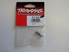 TRAXXAS - SPACERS, STEEL (JATO TWIN-SPOKE WHEELS, FRONT) - MODEL# 5149 - Box 3