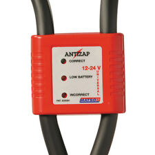 GOODALL 32-110 - ANTIZAP / BOOSTER CABLE UPGRAD