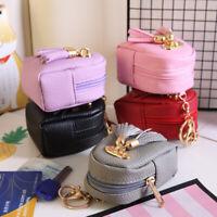 Coin Purse Women Mini Wallet Money Bag Pouch Key Card Holder Cute Zipper G