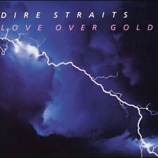 Dire Straits - Love Over Gold [New Vinyl] Holland - Import