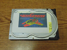 HYPER DRIVE ATARI REPLACEMENT HARD DRIVE FOR ARCADE GAME TESTED WORKING