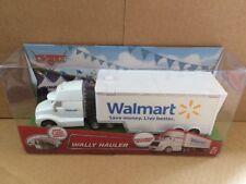 DISNEY CARS DIECAST-Wally Hauler-Walmart Hauler-Franqueo Combinado