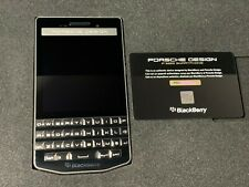 New BlackBerry Porsche Design P9983 (FACTORY UNLOCK)-  *RARE AMERICAS GSM