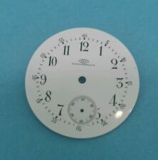 IWC Schaffhausen Face For Pocket Watch 1 3/32in Diameter