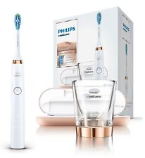 Philips Sonicare Diamondclean Eléctrico Cepillo Dental Sónico HX9396 89 -  Rose f813447809ac