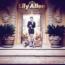 Lily Allen Sheezus (2014)  2CD Special Edition  NEW Deluxe Version UK Gift Idea