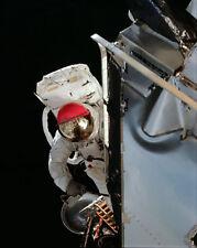 Astronaut Russell Schweickart Apollo 9 8x10 Silber Halogen Fotodruck