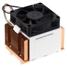 SuperMicro snk-p0020a4 CPU Disipador Térmico Y VENTILADOR LGA771 (X7) REV A