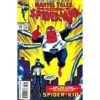Marvel Tales (1964 series) #276 in NM minus condition. Marvel comics [*ui]
