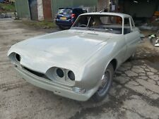 Reliant Scimitar GT se4c coupe, unfinished project