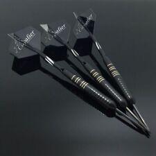 3Pcs Professional Tungsten Steel  Tips Aluminum Darts+ Flight Set With Box