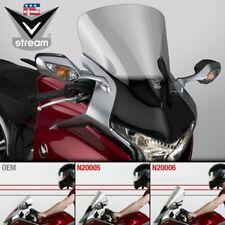 "National Cycle VStream Touring Tinted Windshield 14.13"" Honda VFR1200 2010-2013"