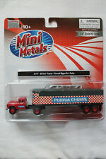Classic Metal Works 31171 Ford '60 Sattelzug Purina Chows