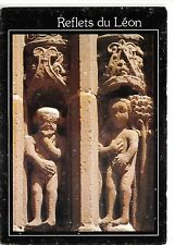 B49862 Bretagne Paradis pour Adam et Eve Porche de Landvisiau  france