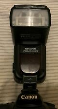 Neewer NW-670 Flash Kit For Canon