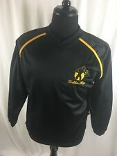 Oscar De La Hoya Golden Boy Warm Up Jacket Sweatshirt Men's XS