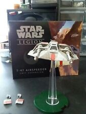 Star Wars Legion T-47 Airspeeder unit expansion PAINTED *Free Shipping*