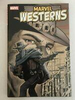 Marvel Westerns - Hardcover HC - Two-Gun Rawhide Kid 1st Print  NM