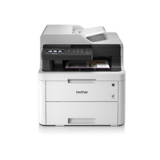 Brother MFC-L3710CW 4-in-1 Colour Wireless Laser Printer