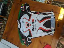 cycling jersey mens x large gioradana
