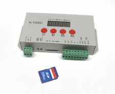 K-1000C(T-1000S updated) 2048 Pixels Addressable Controller with SD Card DC5-24V
